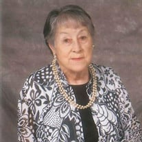 Carolina T. Aldrete