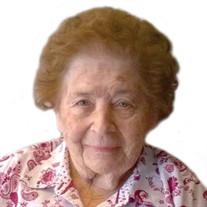 Lorrraine B. Podhola
