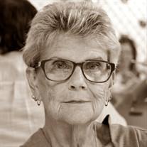 Shirley Ann Callahan Rudolph