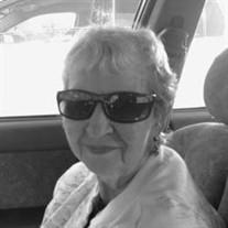 Mrs. Ruthie Lee Shipp