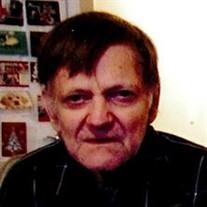 """Thomas R. """"Tom"""" Wagner"""