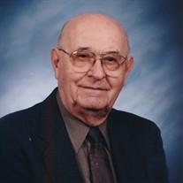 Melvin R. Buck