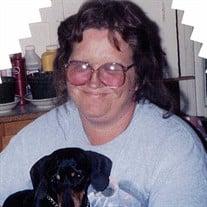 Cindy Lee Hanson