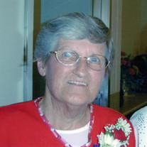 Dorcas Mae (Snell) Simpson