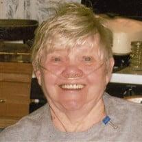 Sharon Rae Rohret