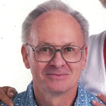 Loren  E. Martin