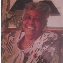 Mrs. Phyllis Tyler