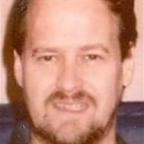 Stanley Alan Turner