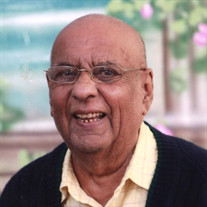 Jayantilal Kavar Ranchod