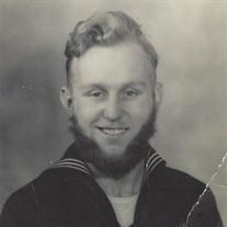 Arthur Marvin Bretsen