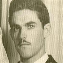 Sr. Ramiro Vera Hinojosa