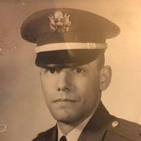Robert Eugene Baird