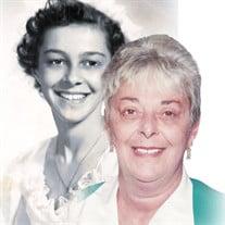 Frances M. Reynolds