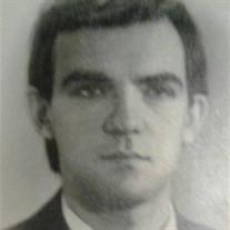 Rostislav Bachun