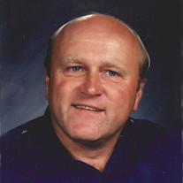 Richard W Moses
