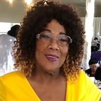 Patricia Arlene Ward