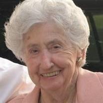 Agnes Mary Introcaso