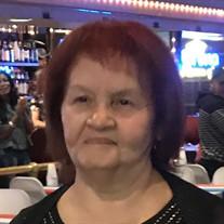 Mrs. Carmen Santos