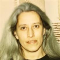 Susan Mary Indilla