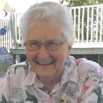 Annie Lou Watkins Clark