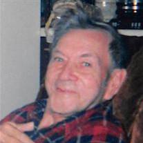 Boyd Collins