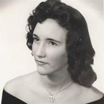Caroline Deloris Bryant