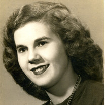 Mrs Barbara Ann Pankey