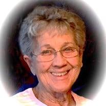 Geraldine Bernice Thompson
