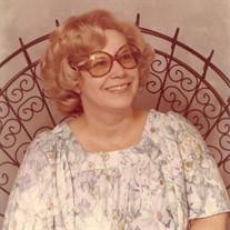Ms. Anna Bee Merrell
