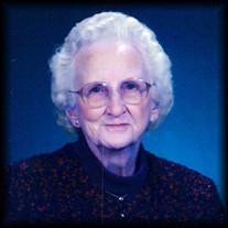 Wilma R. Bynum, 97, of Saulsbury