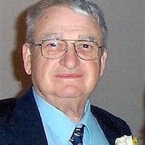 Bernard Hansen
