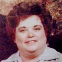 Joyce White Blalock