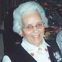Clara Drucilla Floyd