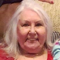 Mrs. Bobbie Jean Crosby Butler