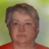 Mrs. Dianne Gilbert Webb