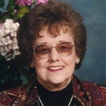 Muriel E. Holden