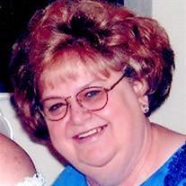 Diana Naiser Huvar