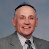 Emil Paul Stech