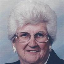 "Kathryn ""Kate"" Mary  Leachman"