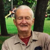 Willard D. Strom Jr.
