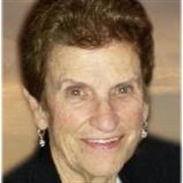Mary Lee Belanger