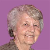 Jeanette Fay Bordelon Rabalais
