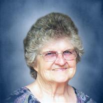 Mrs. Bessie Gertrude Austin