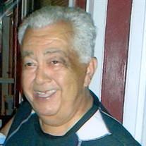 Antonio Velez
