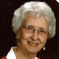 Dorothy  Louise  Lorenz