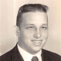 Wayne A. Freymuth