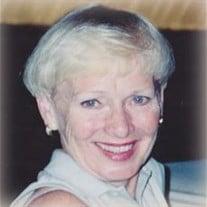 Joyce Robertson Hawkes