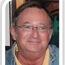 Kenneth M. Kicinski Sr.