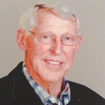 Phillip Eugene Fredrich