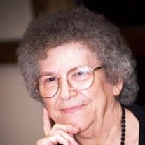Jean MacIntyre  Cramer
